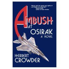 Ambush at Osirak: A Novel (Hardcover)