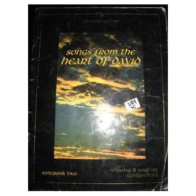 Songs From the Heart of David Conference Songbook 2 (Paperback)