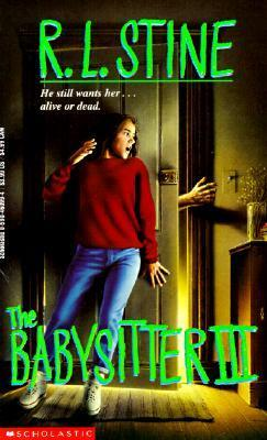 The Baby-Sitter 3 (Point Horror Series)