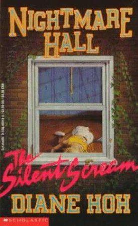 Nightmare Hall: The Secret Scream