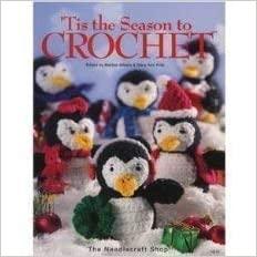 Tis the Season to Crochet (Hardcover)