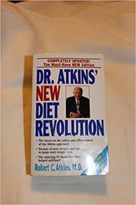 Dr. Atkins New Diet Revolution (Paperback)