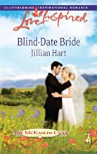 Blind-Date Bride (The McKaslin Clan: Series 4, Book 1) (Mass Market Paperback)