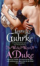 The Wicked Ways of a Duke (Mass Market Paperback)
