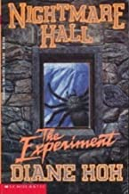 The Experiment (Nightmare Hall No. 8)