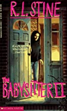 The Baby-Sitter II (Point Horror Series)