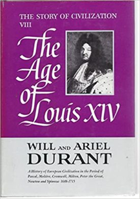 Age of Louis XIV (Hardcover)