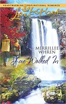 Love Walked In (The Reynolds Brothers, Book 1) (Love Inspired #378) (Mass Market Paperback)