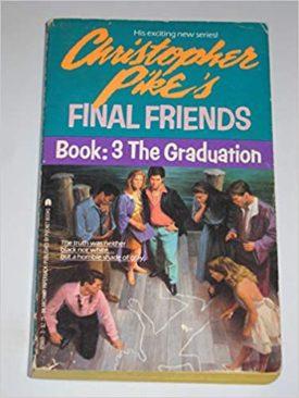 The Graduation (Final Friends)