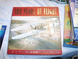100 Years of Flight (Hardcover)
