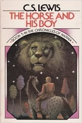 The Horse and His Boy (The Chronicles of Narnia, No. 5) (Mass Market Paperback)