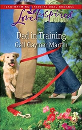 Dad in Training (Love Inspired (Mass Market Paperback)
