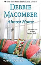 Almost Home (Mass Market Paperback)