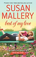 Best of My Love (Fools Gold Book 22) (Mass Market Paperback)