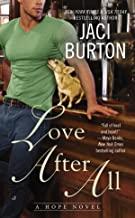 Love After All (A Hope Novel) (Mass Market Paperback)