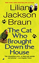 The Cat Who Brought Down the House (Mass Market Paperback)