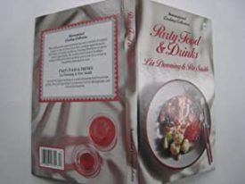 Party Food and Drinks (Hardcover)