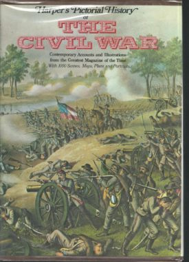 Harpers Pictorial History of the Civil War (Hardcover)
