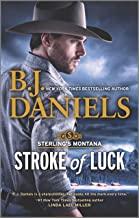 Stroke of Luck (Sterlings Montana) (Mass Market Paperback)