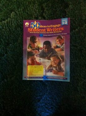 50 Ideas to Engage Student Writers [Office Product]
