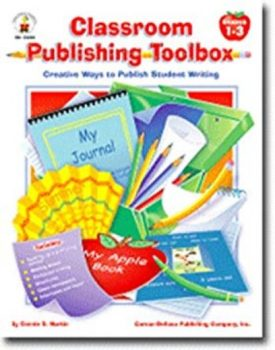 Class Publishing Toolbox [Toy]