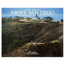 Above San Diego (Hardcover)