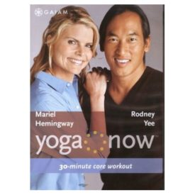 Yoga Now: 30-minute Core Workout (DVD)