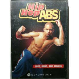 Shaun T's Hip Hop Abs Beachbody (DVD)