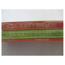 Yoga Booty Ballet (DVD)