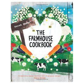 The Farmhouse Cookbook (Hardcover)