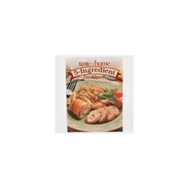 Taste of Home 5 Ingredient Cookbook (Hardcover)