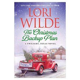 The Christmas Backup Plan (Twilight, Texas) (Mass Market Paperback)