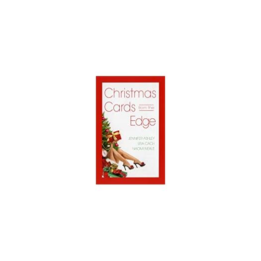 Christmas Cards from the Edge (Mass Market Paperback)