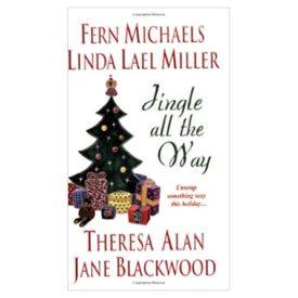 Jingle All The Way (Mass Market Paperback)