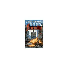 User Friendly (Mass Market Paperback)