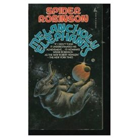 Melancholy Elephants (Mass Market Paperback)