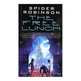 The Free Lunch (Mass Market Paperback)