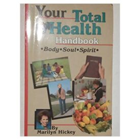 Your Total Health Handbook (Paperback)