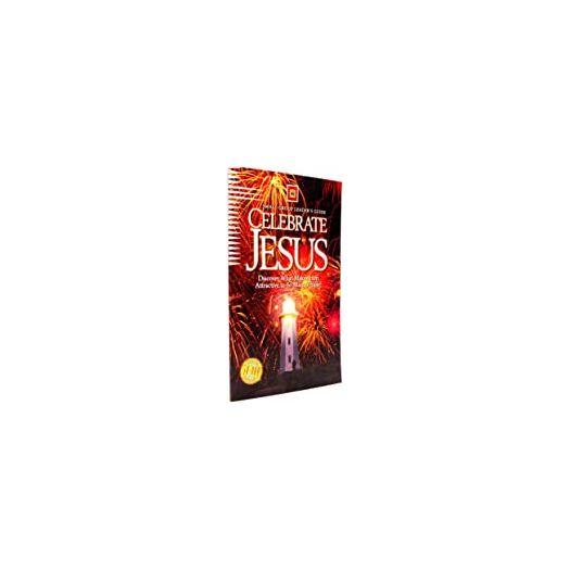 Jesus: The People's Choice (Paperback)