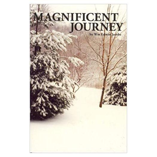 Magnificent Journey (Paperback)