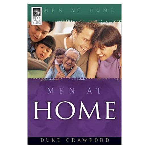 Men At Home (Paperback)