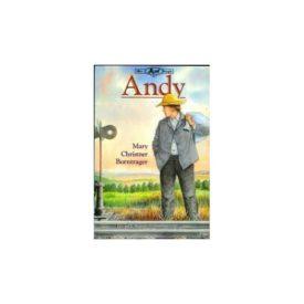 Andy: Ellies People Series, Book 6 (Paperback)