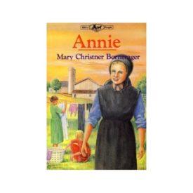 Annie (Ellies People) (Paperback)