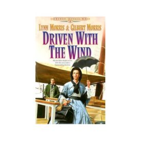 Driven with the Wind (Cheney Duvall, M.D. Series #8) (Paperback)