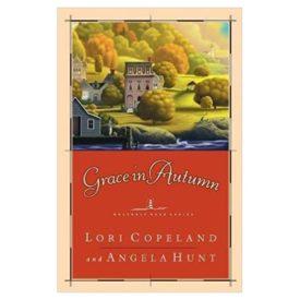 Grace In Autumn (Heavenly Daze Series #2) (Paperback)