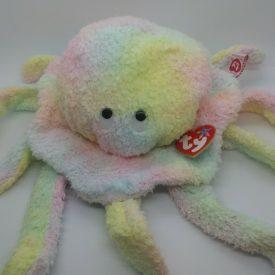 Ty Beanie Buddy - GOOCHY The Jellyfish Plush