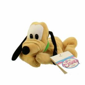 Disney Store Mini Bean Bag Plush Toy - PLUTO