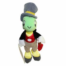 Disney Store Mini Bean Bag Plush Toy - JIMNY CRICKET