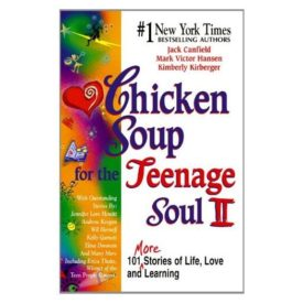 Chicken Soup for the Teenage Soul II (Paperback)