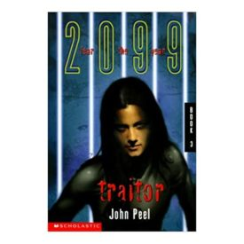 Traitor (2099)